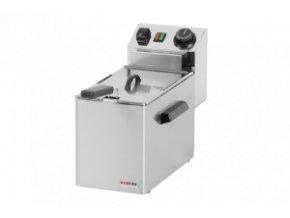 Elektrická fritéza REDFOX FE-04 S