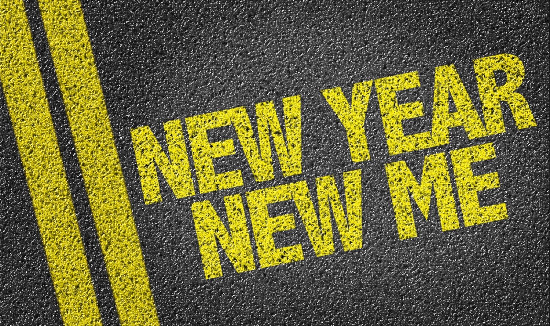 Nejčastější novoroční předsevzetí a jak je hned neporušit