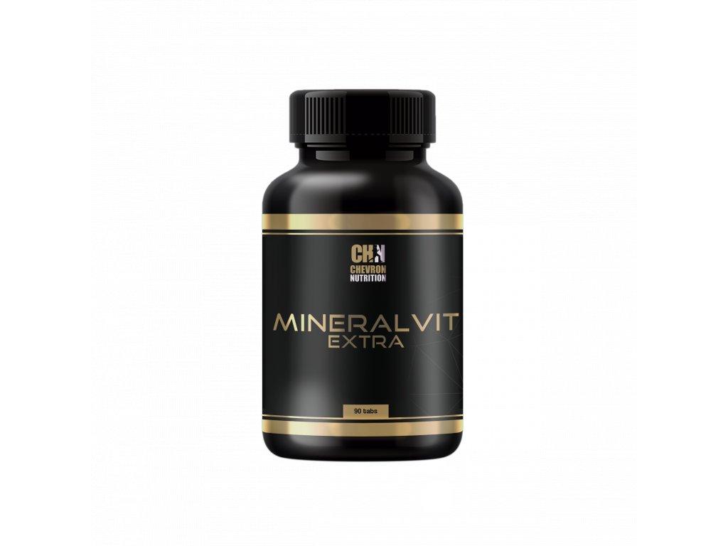 Multivitamin MineralVit Extra