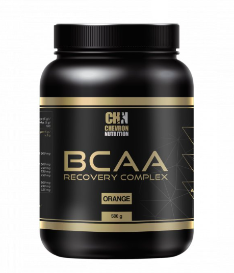 BCAA Recovery Complex