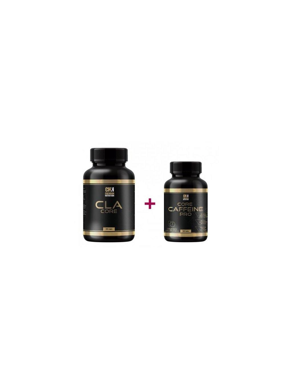 CLA Core + Core Caffeine Pro ZDARMA
