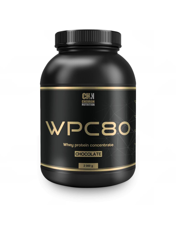 WPC choco kopie