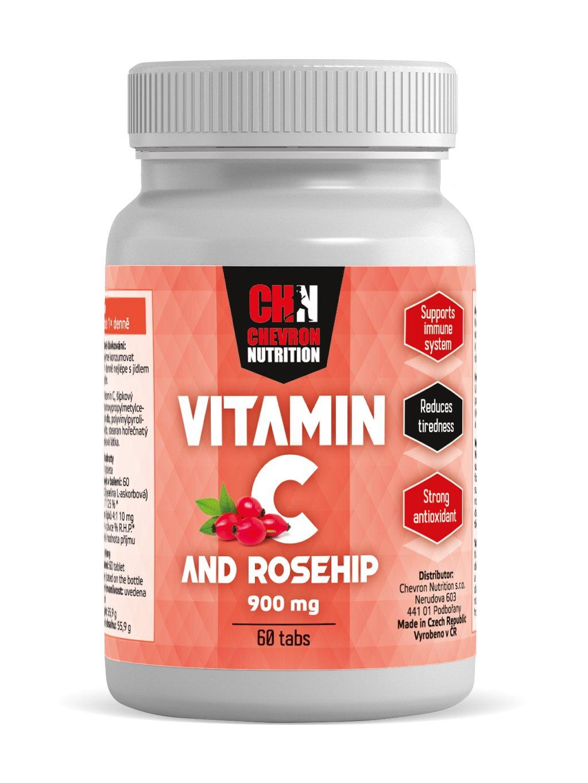VITAMIN C rosehip