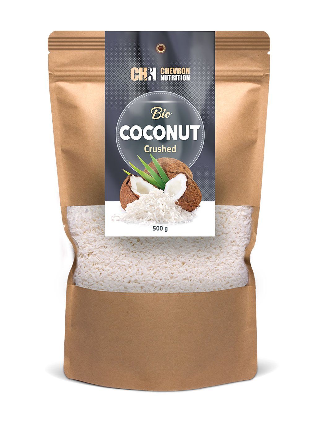 COCONUT crushed 500g