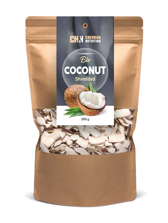 COCONUT shredded 500g