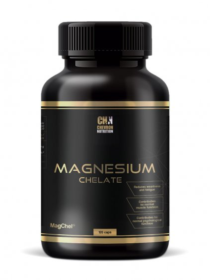 MAGNESIUM chelate 120caps