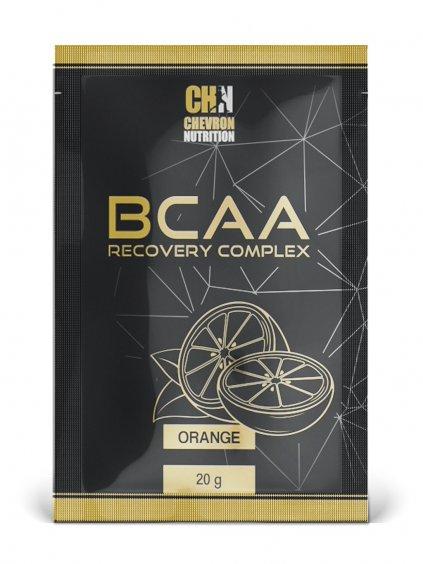 BCAA orange 20g