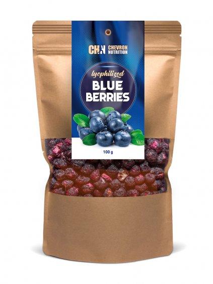 BLUEBERRIES 100g