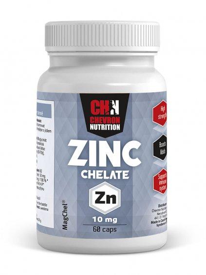 ZINC CHELATE 60caps