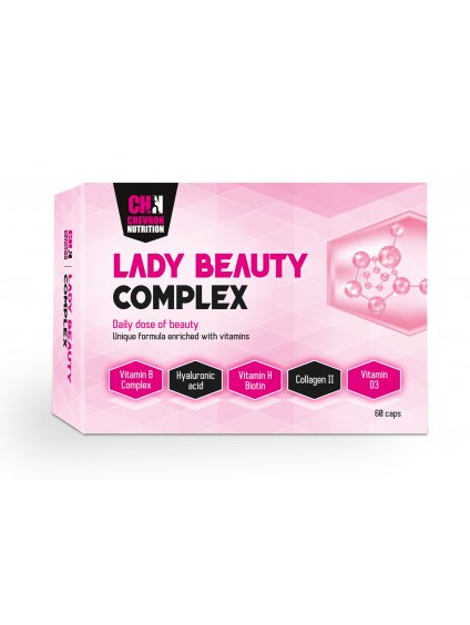lady beauty mockup