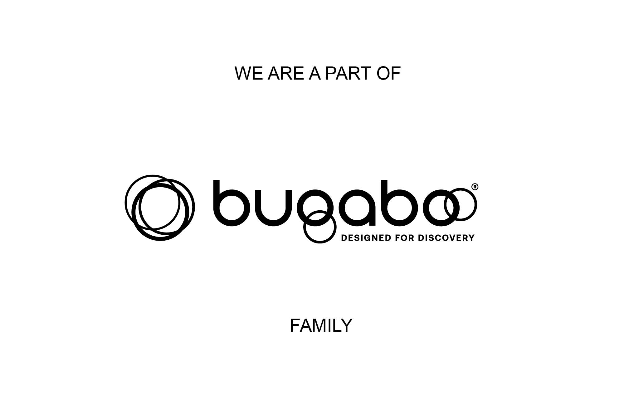 Bugaboo, Vanda Store a naše maličkost