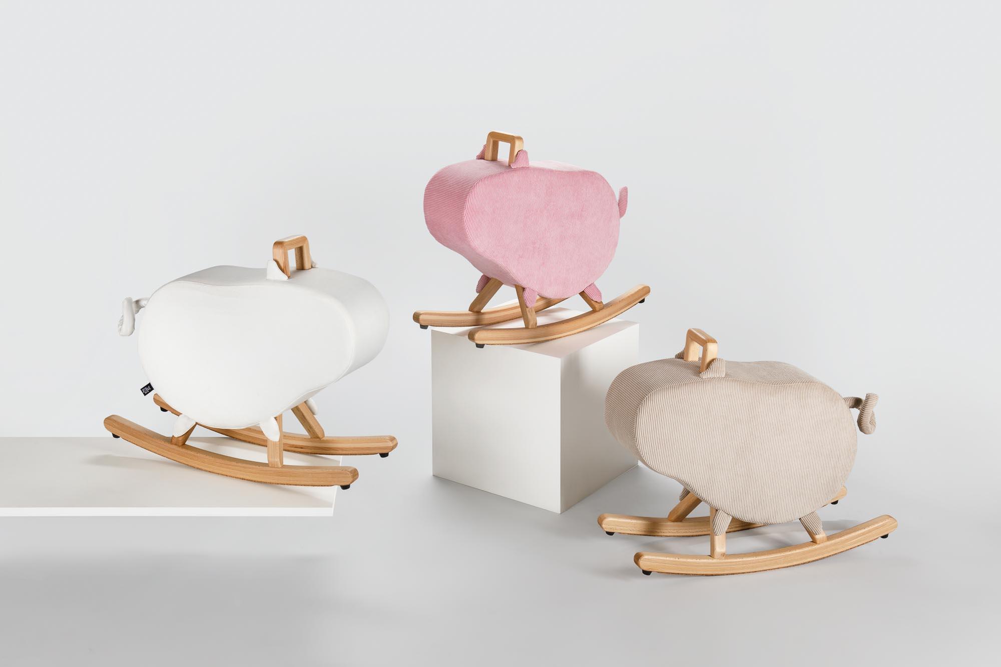 Chic By Pig opět na největší výstavě v ČR - Designblok 2020.
