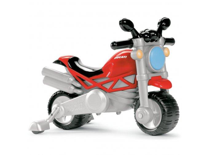 Odrážedlo Ducati Monster