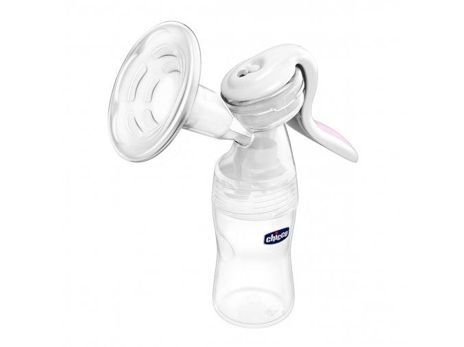 Odsávačka na mateřské mléko Wellbeing