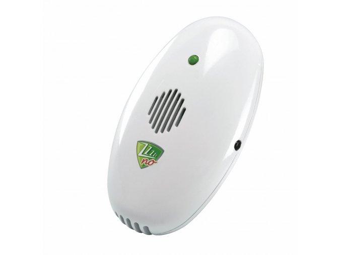 Ochrana proti komárům na baterie