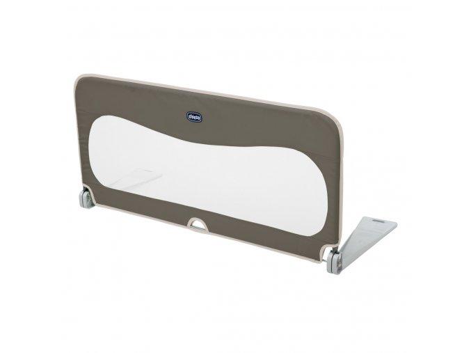 Zábrana na postel 135 cm - Natural
