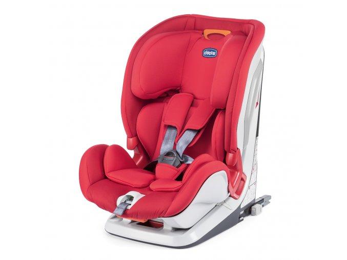 Autosedačka Youniverse Fix 9-36kg - Red