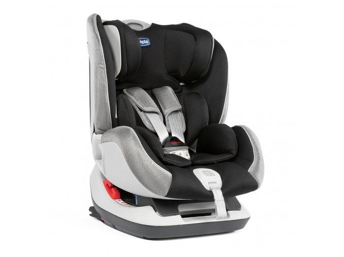 Autosedačka Seat-Up 012 - Polar Silver