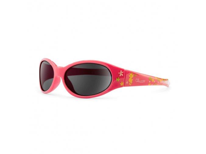 Brýle sluneční dívčí  Little Fish12M+