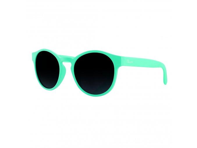 Brýle sluneční chlapec bl. modré 36M +