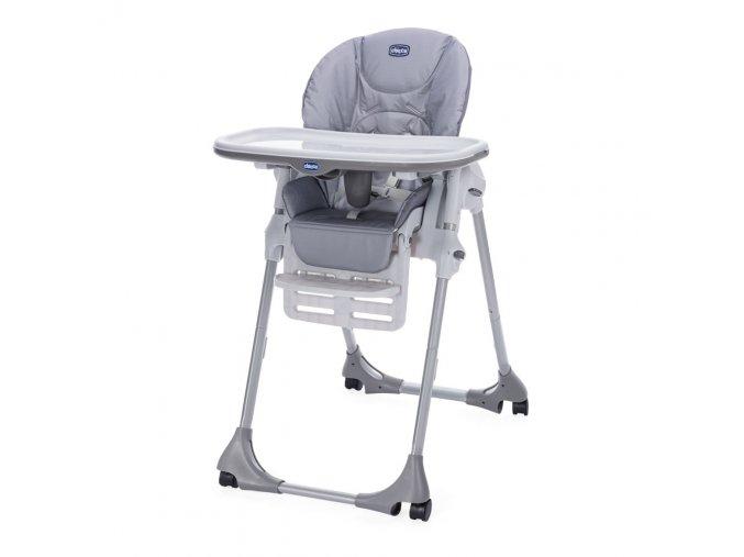 Náhradní potah na židli Polly Easy / Polly 2v1 - Nature