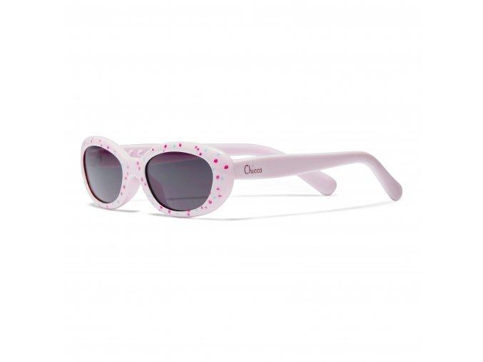 Chicco, Brýle sluneční  dievča 0m+
