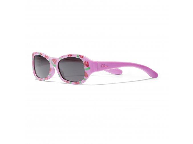 Chicco, Brýle sluneční  dievča  12m+
