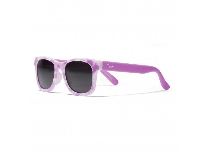 Chicco, Brýle sluneční  dievča  24m+