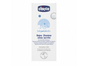 Jemný šampon na tělo - Žádne slzy, 200 ml