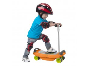Skateboard 3v1