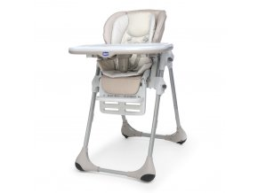 Náhradní potah na židli Polly 2v1 - Wild
