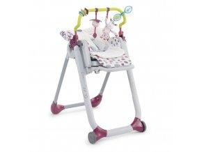 Doplňky k židličce Polly Progres5 & Polly 2 Start