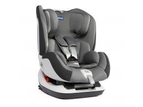 Autosedačka Seat-Up 012 - Stone