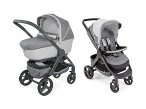 en chicco stroller duo style go up crossover elegance 2018 ELEGANCE