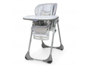 Náhradní potah na židli Polly 2v1 - Artic