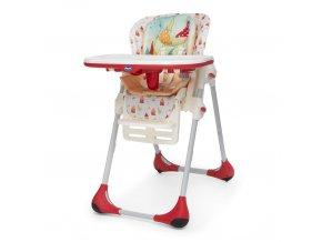 Náhradní potah na židli Polly 2v1 - Timeless