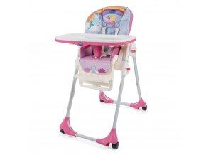 Náhradní potah na židli Polly Easy / Polly 2v1 - Unicorn