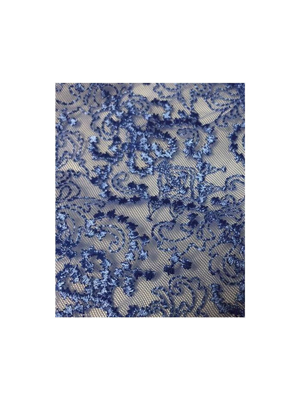 123abe16364 Krajkové Kalhotky kraťáskové Modré Cassiopee Summer Blue Empreinte ...
