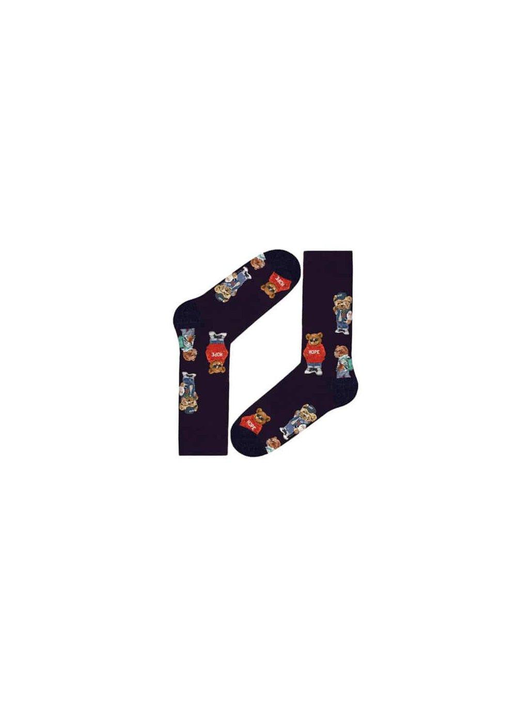 Pánské ponožky John Frank.