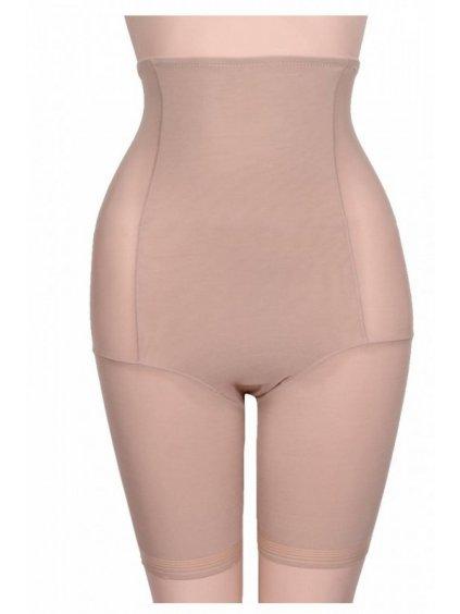 stahovací kalhotky s nohavičkou