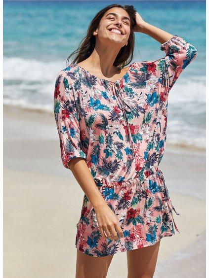 plážové šaty Ysabel Mora