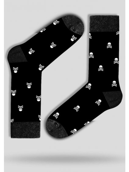panske ponozky john frank jfls19wcool25