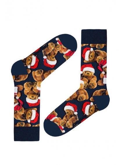 Ponožky John Frank.
