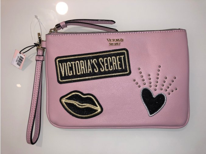 Psaníčko Victoria's Secret Chickie.cz