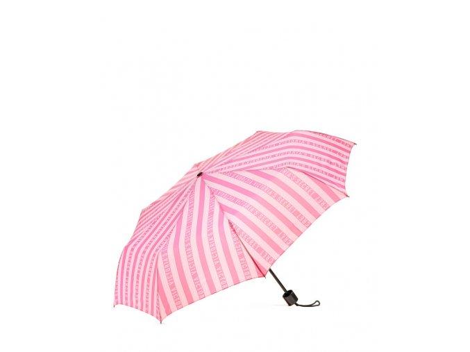 růžový deštník. chickie.cz
