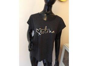 victoria T-shirt chickie