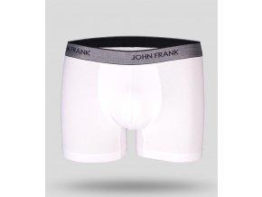 bíle pansko boxerky