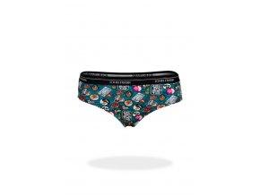 Bavlněné dámské kalhotky