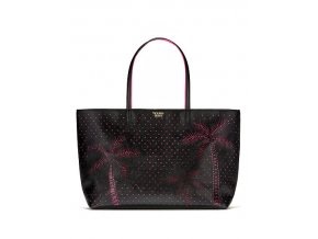 Graphic tease everything tote chickie