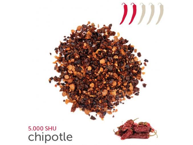 chipotle flakes
